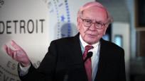 Burger King Buffett'a borcunu ödedi