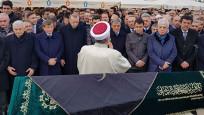 İTO Başkanı İbrahim Çağlar son yolculuğuna uğurlandı