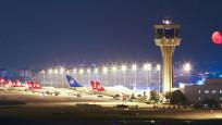 İşte Türkiye'deki havalimanları