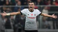Real Madrid Pepe'yi geri istiyor