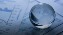 Global ekonomiyi 2018'de yeni riskler bekliyor