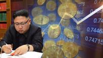 Kuzey Kore'den Bitcoin adımı