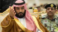 İsrail, Suudi Prens'i davet etti
