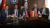 VakıfBank'tan Ticaret odası üyelerine finansman desteği