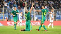 Fenerbahçe, Adana Demirspor'u 4-1'le geçti