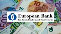 EBRD'den Türkiye'ye yeni kredi geliyor