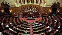 Fransa'da vekillerin maaş isyanı