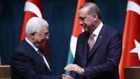 Türkiye, Filistin'e 10 milyon dolar yardım yapacak