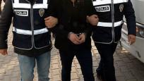 İş adamlarını tehdit eden kanal sahibi tutuklandı