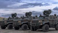 Türk zırhlısı Ejder Yalçın yabancı rakiplerine fark attı