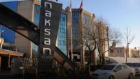 Naksan Holding'in çalınan parası bulundu