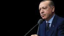 Erdoğan: İslam dünyası yeniden dizayn edilmek isteniyor