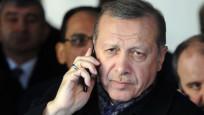 Erdoğan'dan Mesut Yılmaz'a taziye telefonu