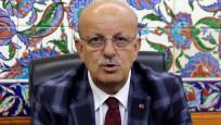 Ak Partili Belediye Başkanı kalp krizi geçirdi