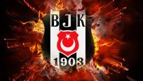 Beşiktaş'tan 40 milyon euroluk ret!