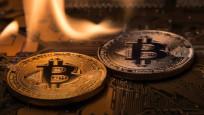 Bitcoin için çılgın tahmin