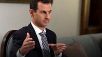 Esad çok sert çıktı: Vatan hainleri