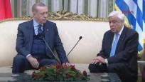 Erdoğan'dan Yunan mevkidaşına tarihi Lozan Resti: Hala anlaşılamayan bazı incelikler var