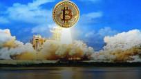 Bitcoin 16 bin dolar sınırını geçti