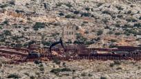 İşte İdlib'teki Türk Üs'lerinden son görüntüler