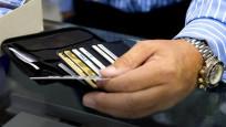 Kredi kartı borcundan yasal takibe takılan kişi sayısı azaldı
