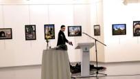 Karlov suikastinin fotoğrafına verilen ödül tartışma yarattı