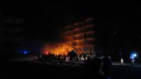 Şanlıurfa'daki patlamadan ilk görüntüler