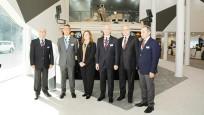 Otokar'dan BAE'li ortak ile 'Cesur' yatırım