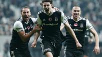 Beşiktaş adeta ders veriyor!