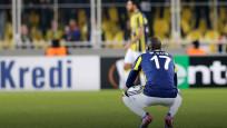 Fenerbahçe:1 - Krasnodar:1