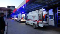 El Bab'da 1 Türk askeri yaralandı