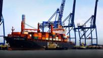 Türkiye ihracatta yine geriledi