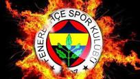 Fenerbahçe'de 5 oyuncu kadroda yok
