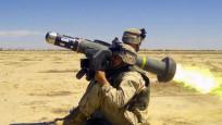 ABD, YPG'ye ağır silah sözü mü verdi?