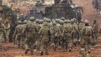 El Bab'da patlama! 3 Türk askeri yaralı