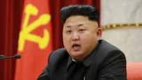 Kuzey Kore lideri 5 kişiyi astırdı
