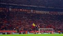 Galatasaray taraftarı isyan etti: İstifa!