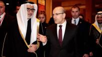 Kuveyt-Türkiye ilişkilerini daha da güçlendireceğiz
