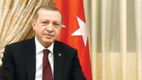 Çin Devlet Başkanı'ndan Erdoğan'a davet