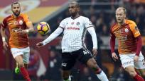 TFF'den Galatasaray ve Beşiktaş'a kötü haber