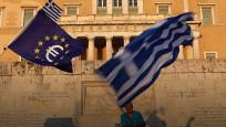 Üçüncü kurtarma paketi için görüşmeler Atina'da başladı