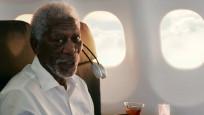 İşte THY'nin Morgan Freeman'lı reklamı