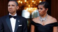Obama çiftine 60 milyon dolarlık teklif!