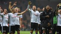 Beşiktaş şampiyonluk turunu Fenerbahçe derbisinde atacak