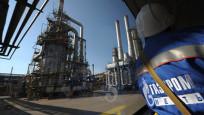 Gazprom'un ihracatı arttı