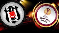 Beşiktaş-Olympiakos maçlarında deplasman yasağı