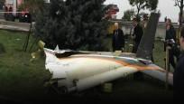 İstanbul'daki helikopter kazasından ilk görüntüler