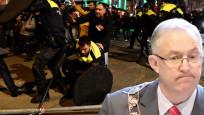 Rotterdam Belediye Başkanı'na skandalın hesabı soruldu