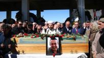 Tayfun Talipoğlu'nun cenaze töreninden kareler