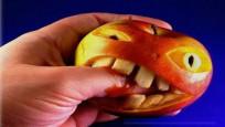 Meyvelerle sanat